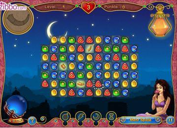 1001 arabian nights kostenlos spielen