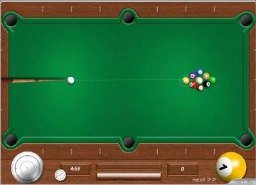 billard spielen online kostenlos