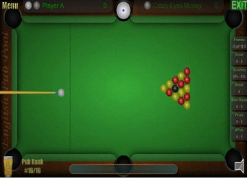 online pool billard gratis