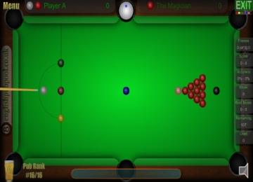 Snooker Online Spielen Ohne Anmeldung