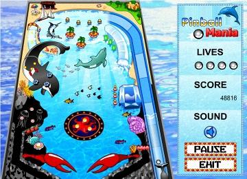 Pinball Kostenlos Spielen Ohne Anmeldung