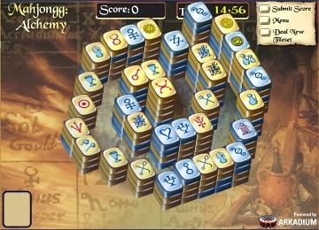 mahjong shanghai spiel