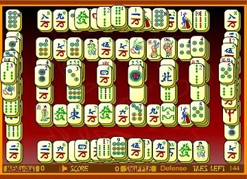 mahjong kostenlos spielen ohne anmeldung