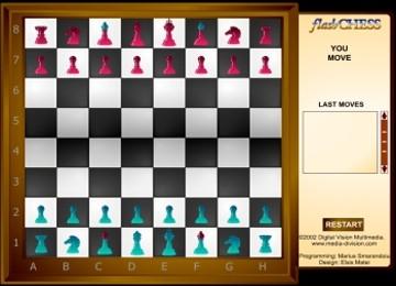 online schach ohne anmeldung kostenlos