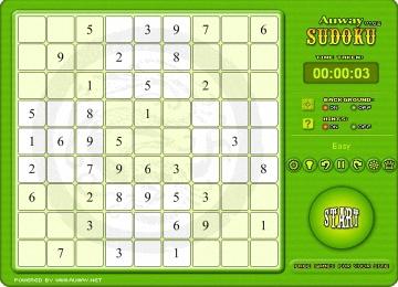 sudoku online kostenlos spielen