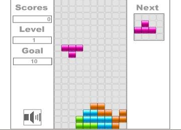 kostenlos tetris spielen