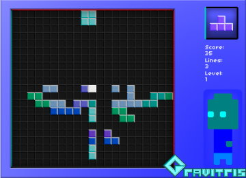 spiele spielen tetris