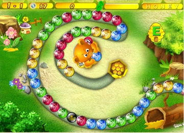Honey Trouble Kostenlos Spielen